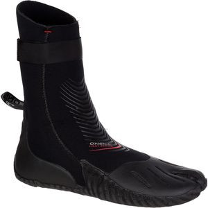 Heat 3mm Split Toe Boot - Men's Black, 9.0 - Good