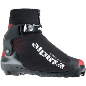 Race Combi Classic Boot Black, 45.0 - Good