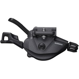 XT SL-M8100 Trigger Shifters BLack, Bar Clamp, Front - Excellent