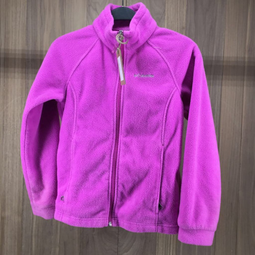 Columbia Girl's Fleece