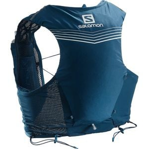 ADV Skin 5L Set Hydration Vest Poseidon, XS - Good