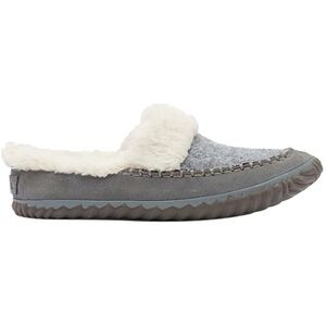 Out 'N About Slide Slipper - Women's Quarry, 6.0 - Good