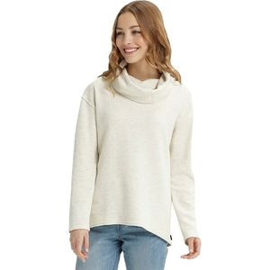 Ellmore Pullover Sweatshirt - Women's Vanilla Heather, XS - Good