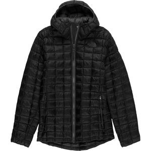 ThermoBall Hooded Insulated Jacket - Boys' Tnf Black, L - Excellent