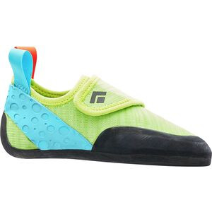 Momentum Climbing Shoe - Kids' Macaw, 11.0 - Like New