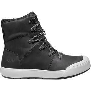 Elena Hiker WP Boot - Women's Black/Drizzle, 6.5 - Good