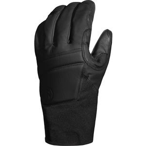 Gore-Tex Snow Glove Black, 9 - Excellent