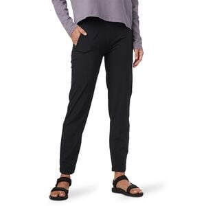 On The Go Light Pant - Women's Black, XS - Excellent