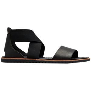 Ella Sandal - Women's Black, 11.0 - Excellent