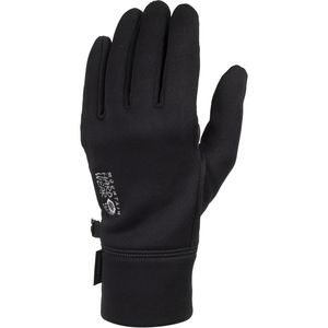 Power Stretch Stimulus Glove Black, L - Like New
