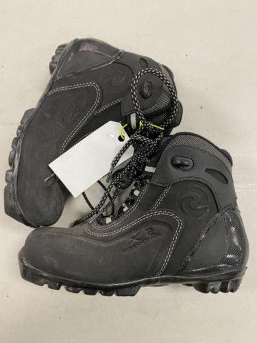 BRAND NEW Rossignol X2 Cross Country ski boot Size# 37