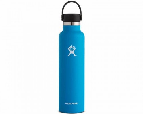 Hydro Flask 24oz Standard Mouth Water Bottle- PACIFIC