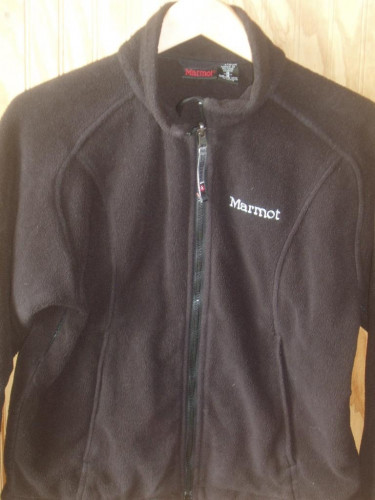 MARMOT Heavy Fleece Jacket MEDIUM