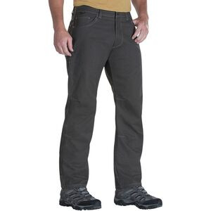 Rydr Pant - Men's Forged Iron, 38x32 - Fair