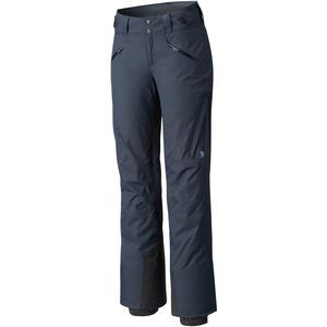 Link Insulated Pant - Women's Inkwell, M/Reg - Excellent