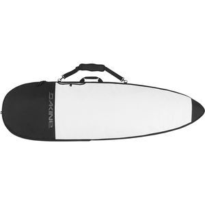 Shuttle Thruster Surfboard Bag White, 6ft x 3in - Excellent