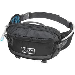 Hot Laps 5L Lumbar Pack Black, One Size - Good