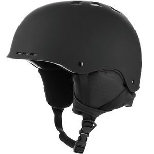 Holt Helmet Matte Black, S - Good