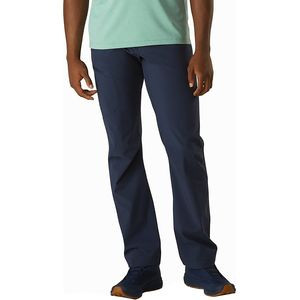 Lefroy Pant - Men's Cobalt Moon, 34x32 - Good