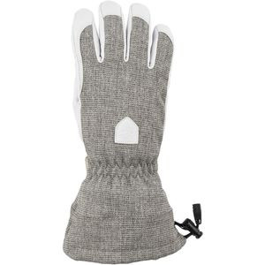 Patrol Gauntlet Glove - Women's Light Grey, 7 - Excellent
