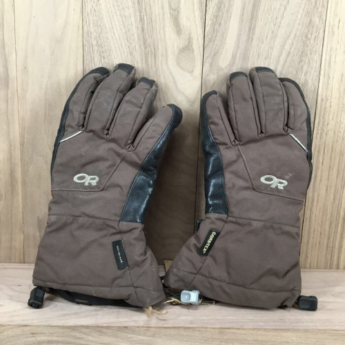 Outdoor Research Gore-Tex Gloves