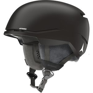 Four Amid Helmet Black, 51-55cm - Good