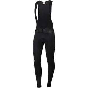 Fiandre NoRain Pro Bib Tight - Men's Black, L - Excellent