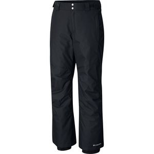 Bugaboo II Pant - Men's Black, M/Short - Good