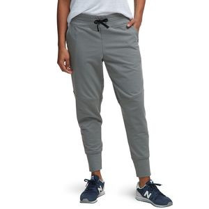Cotton Active Jogger - Women's Smoked Gray, L - Excellent