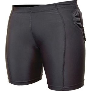 SKINN Impact Short - Women's Black, S - Good