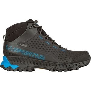 Stream GTX Boot - Women's Carbon/Neptune, 39.5 - Excellent