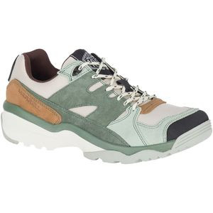 Boulder Range Hiking Shoe - Women's Foam/Laurel, 6.5 - Good
