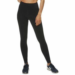 High-Rise Compressive Legging - Women's Black, S - Excellent