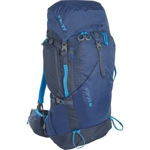 Coyote 80L Backpack Twilight Blue, One Size - Excellent