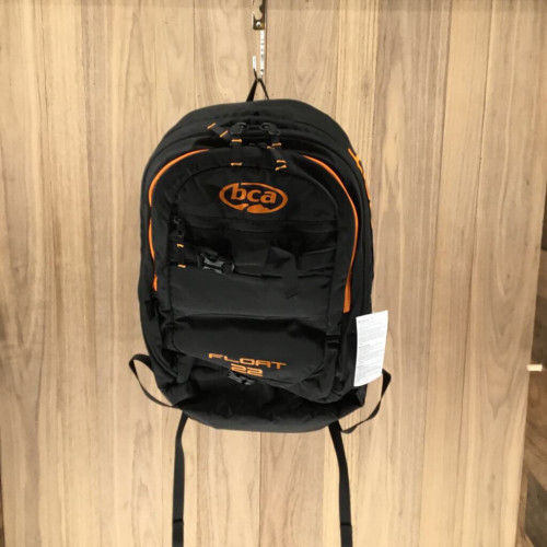 BCA Float 22 Airbag Backpack