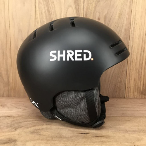 2021 Shred Slam-Cap Noshock