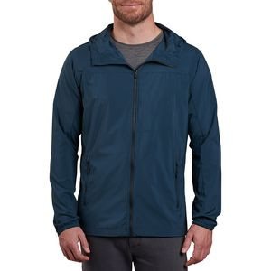 Eskape Jacket - Men's Slate Blue, S - Excellent