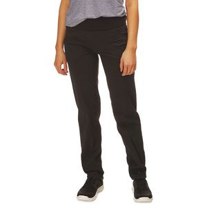 Summit Pant - Women's Black, M/Reg - Excellent