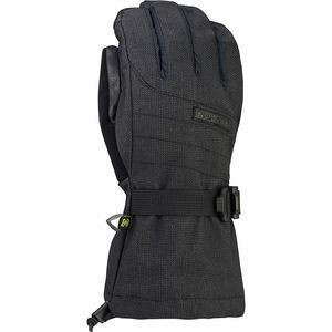 Deluxe Gore-Tex Glove - Women's True Black, M - Excellent