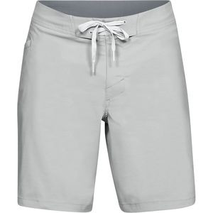 Fish Hunter Board Short - Men's Titanium/Elemental, 38 - Excellent