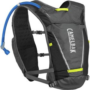 Circuit Hydration Vest Graphite/Sulphur Spring, One Size - Like New