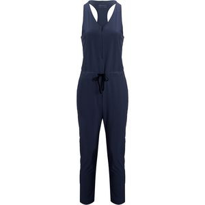 On The Go Light Jumpsuit - Women's Dress Blues, S - Excellent