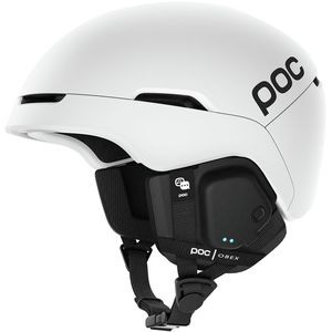 Obex Spin Communication Helmet Hydrogen White, M/L - Fair