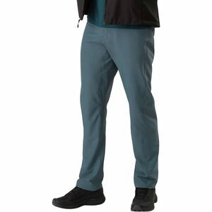 Creston Pant - Men's Neptune, 34/Reg - Excellent
