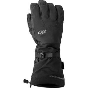 Alti Glove  - Men's Black, L - Excellent
