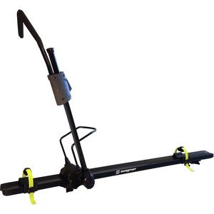 Race Ready Roof Rack One Color, One Size - Good