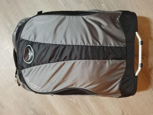 Osprey Ozone High Road LT 18