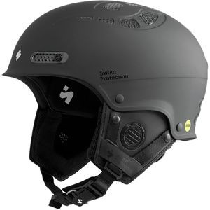 Igniter II MIPS Helmet Dirt Black, M/L - Like New