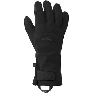 Inception Aerogel Glove Black, S - Excellent