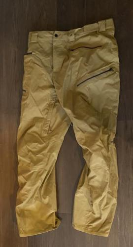 Northface Seymore Ski Pants